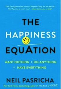 happinesssequation