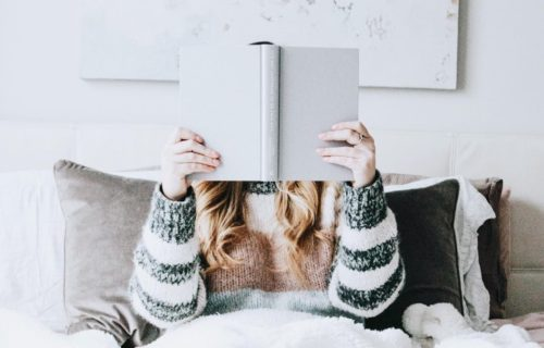 12 Books for Women Who Want to Start a Successful Side Business