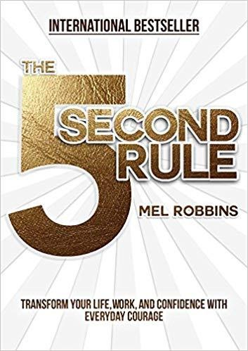 5 second rule book