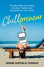chillpreneur book