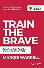 train the brave book